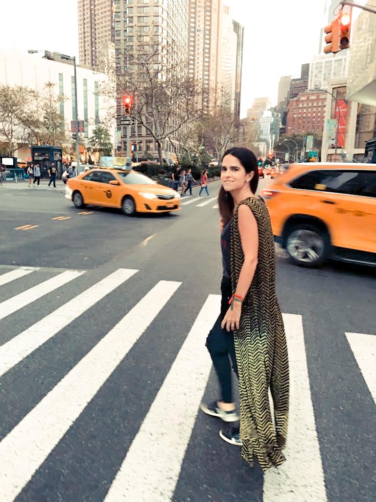 Joana Brito | New York