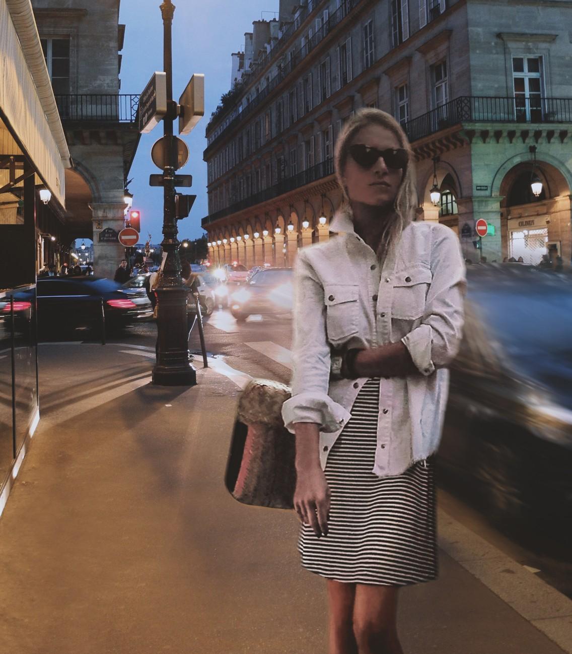Catharina Florence | Paris