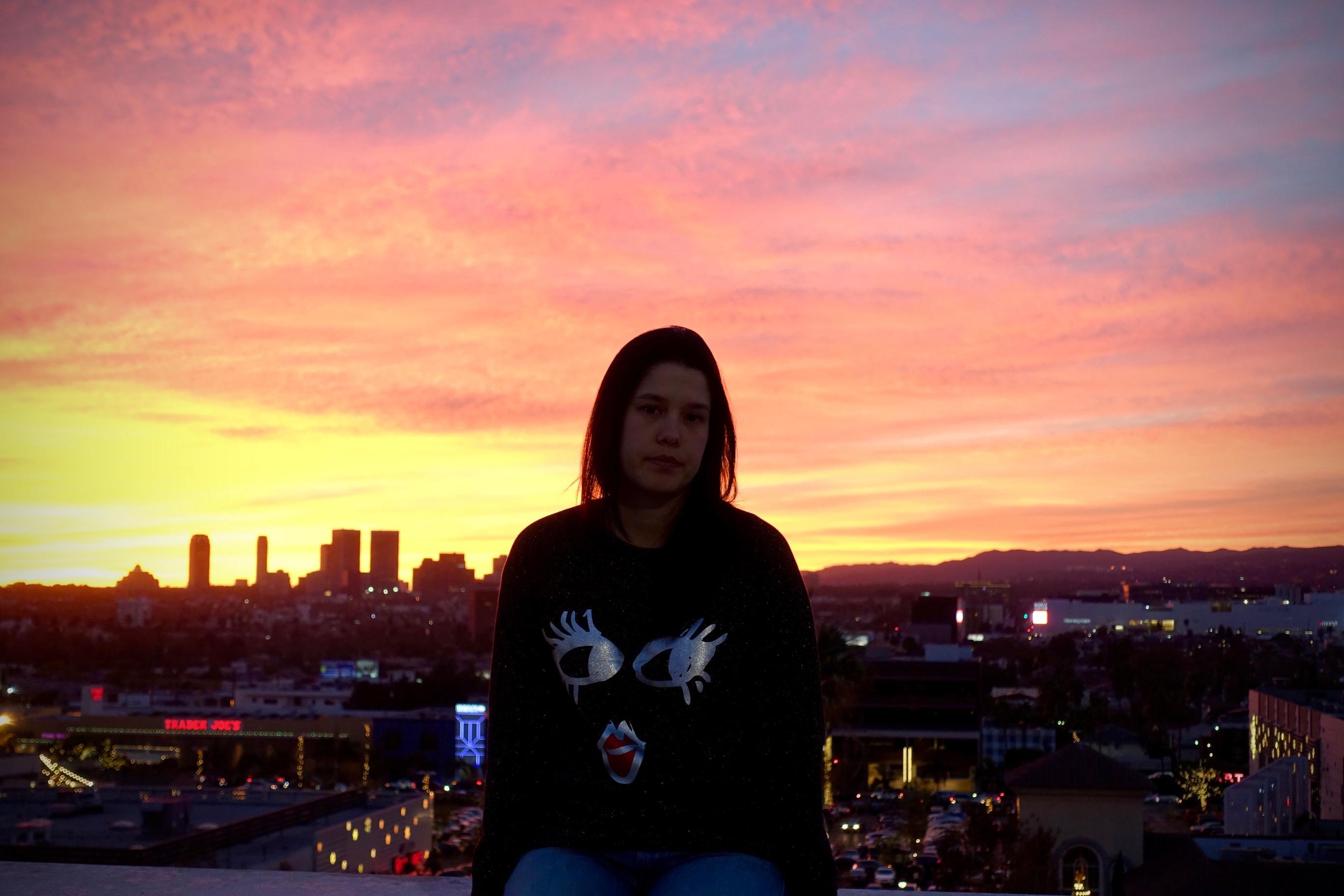 Marina Dias Barros Prado | Los Angeles