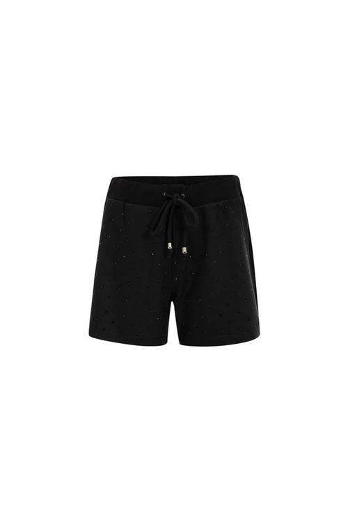 Shorts-Moletom-Strass